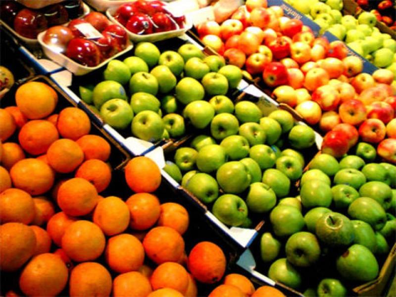 Thí điểm quản lý các cửa hàng kinh doanh trái cây tại Hà Nội