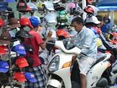 Tăng cường kiểm soát chất lượng mũ bảo hiểm