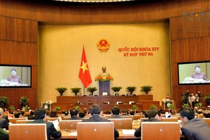 Từ 13-15/6: Lãnh đạo Chính phủ cùng 4 Bộ trưởng trả lời chất vấn