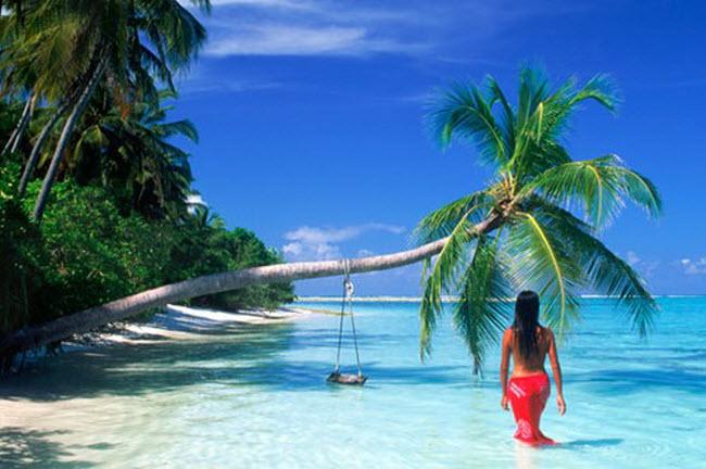 Du khách không muốn rời đi khi đến 10 hòn đảo này