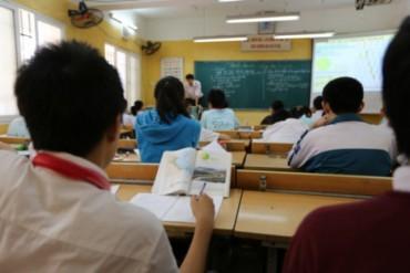 Hà Nội yêu cầu lập kế hoạch biên chế ngành giáo dục năm học 2017 – 2018