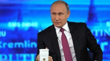 Tổng thống Putin bất ngờ tiết lộ cách nuôi dạy cháu ngoại