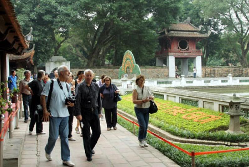 Du lịch Việt Nam đang đứng ở đâu trong ASEAN?