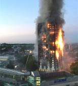 Anh mở cuộc điều tra hình sự về vụ hỏa hoạn tại London