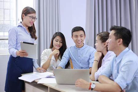 Giáo dục 4.0: Góp phần hiện đại hoá căn bản giáo dục đại học