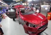 Cuộc đua giảm giá ôtô: Vì sao người tiêu dùng Việt vẫn thờ ơ?
