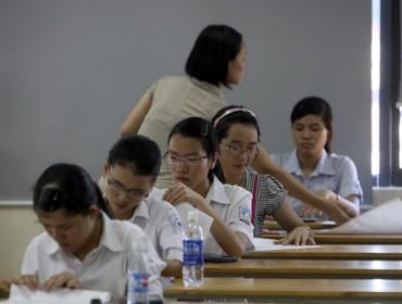 Những tình huống sẽ mất điểm ngay trong phòng thi nếu thí sinh không biết