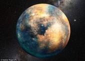 Phát hiện ra 'Hành tinh thứ 10' chưa được khám phá trong hệ Mặt Trời?