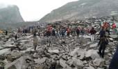Hơn 140 người mất tích trong vụ lở đất khủng khiếp ở Trung Quốc