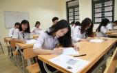 Bài thi THPT quốc gia được chấm như thế nào?
