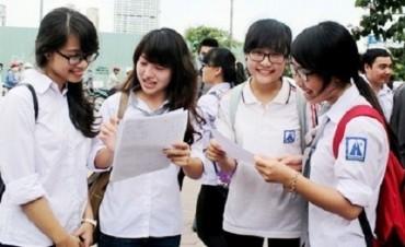 Hà Nội: Công bố điểm chuẩn lớp 10 công lập, cao nhất THPT Chu Văn An