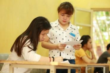Hà Nội: Hoàn tất chấm thi THPT vào ngày 6/7