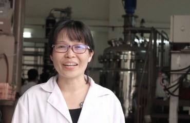 Một nữ tiến sĩ Việt Nam vào tốp 100 nhà khoa học hàng đầu châu Á