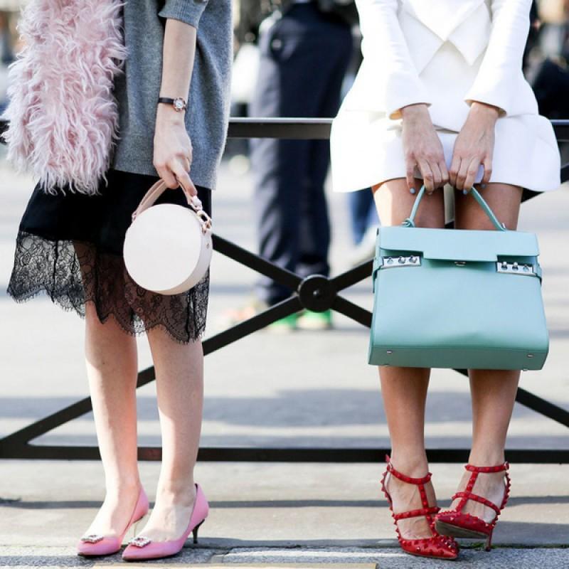 Bạn đã diện giày cao gót đúng cách?