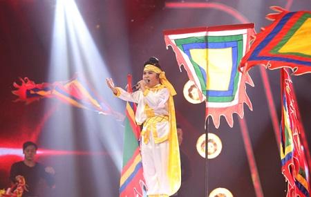 Văn Mai Hương khen ngợi Bảo Trân là thần đồng âm nhạc