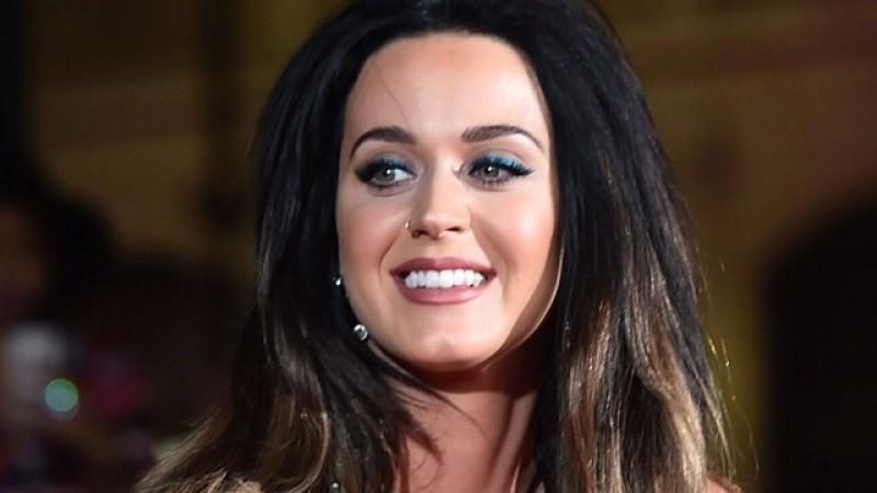 Nữ danh ca Katy Perry ra mắt ca khúc cho Olympic 2016