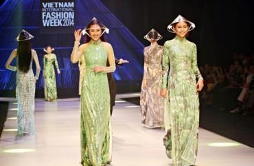 Tiềm năng thời trang Việt Nam