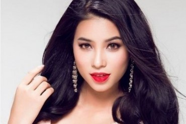 Phạm Hương lọt top 20 phụ nữ đẹp nhất thế giới