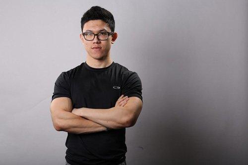 Bỏ bằng xuất sắc ĐH Mỹ, chàng trai khởi nghiệp với gym