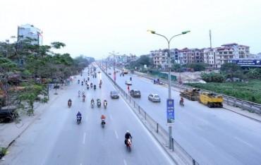 Mưa chấm dứt, Hà Nội duy trì thời tiết mát mẻ trong cả tuần tới