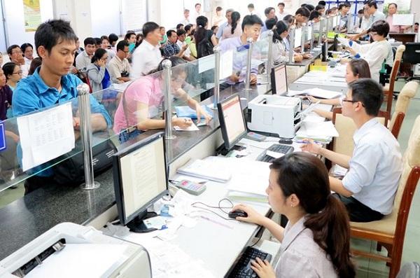Mỗi ngày, Việt Nam có thêm hơn 340 doanh nghiệp mới