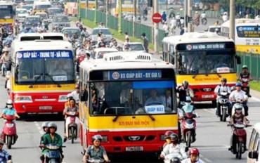 Hà Nội sắp có thêm 2 tuyến buýt trợ giá