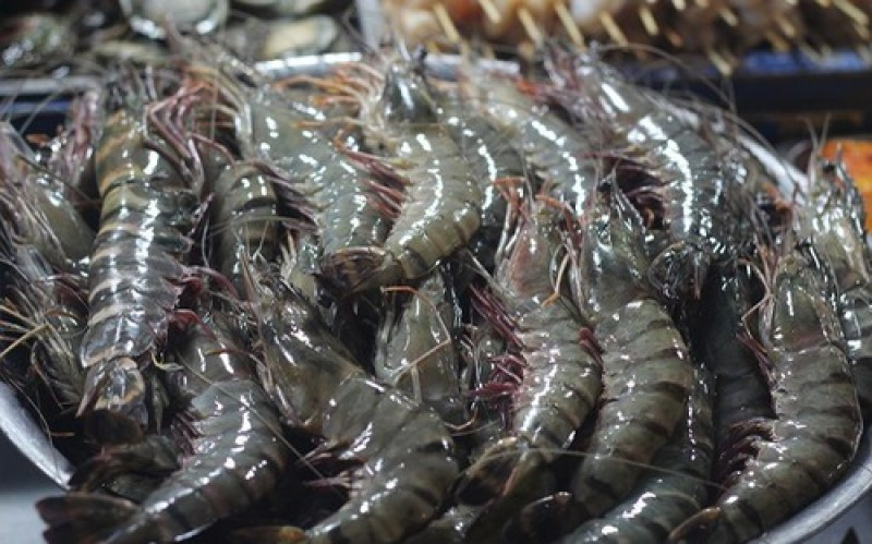 Lệnh cấm nhập khẩu tôm Việt của Úc sẽ hết hiệu lực ngày 6/7