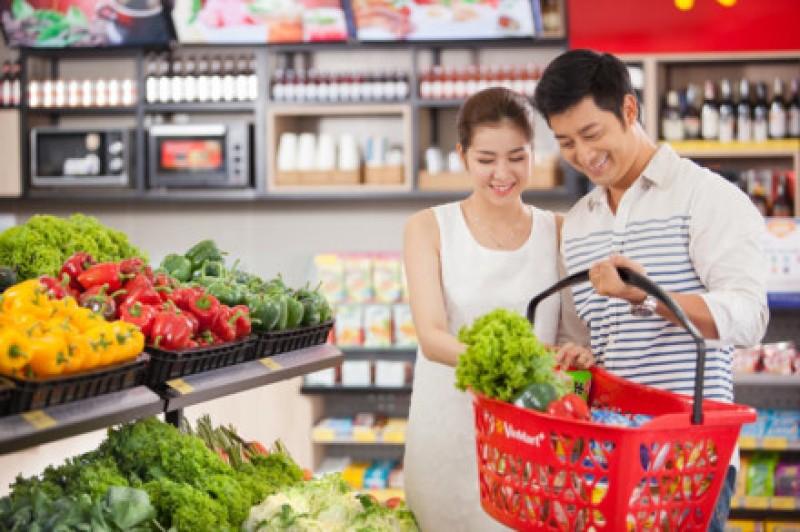 Quá nửa người tiêu dùng xem hàng online trước khi mua sắm
