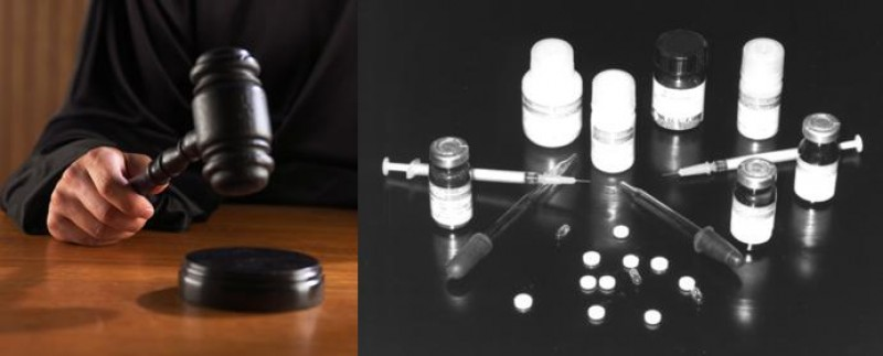 Thí điểm mô hình Tòa ma túy: Giải pháp giảm tội phạm