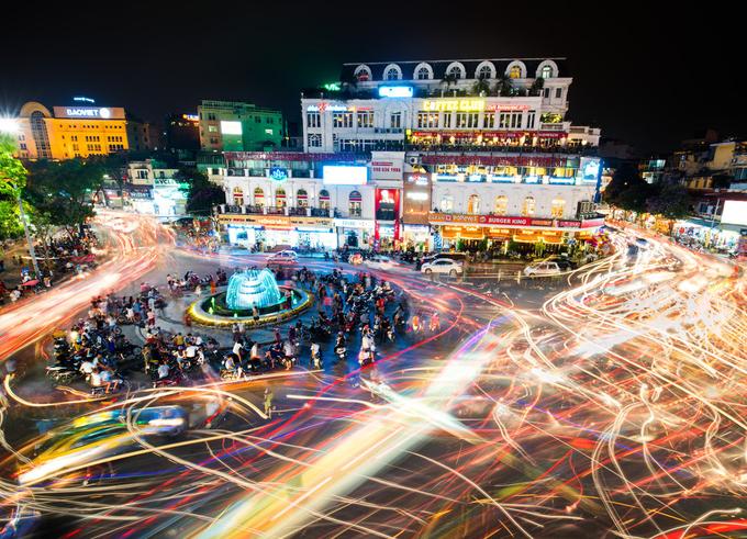 Báo Mỹ gợi ý 12 trải nghiệm phải thử khi đến Việt Nam