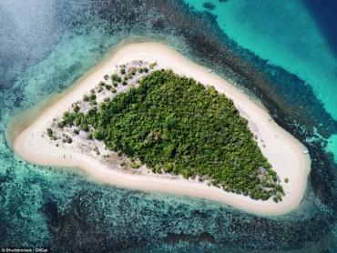 Điều gì khiến hòn đảo này 3 lần được bình chọn đẹp nhất thế giới?