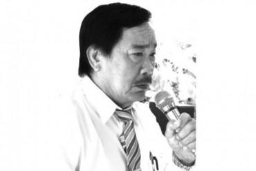 Nhạc sĩ Tô Thanh Tùng qua đời vì ung thư