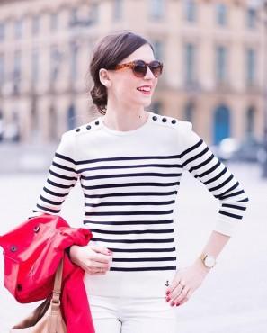 5 món đồ giúp quý cô Paris trở thành tâm điểm của 'kinh đô thời trang'