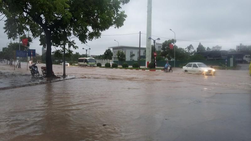 Yêu cầu đảm bảo phòng dịch, bệnh sau mưa bão