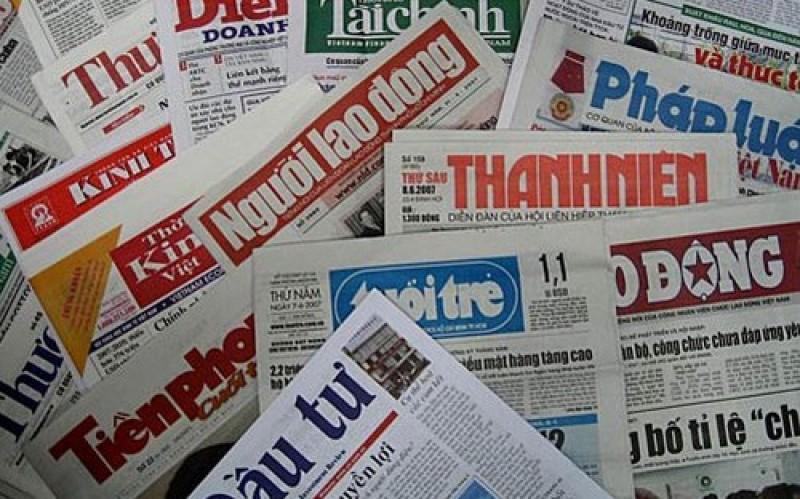 Lần đầu tiên báo chí Việt Nam có bảo tàng