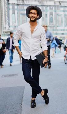 4 lỗi thời trang khiến quý ông giảm đi nửa phần phong độ