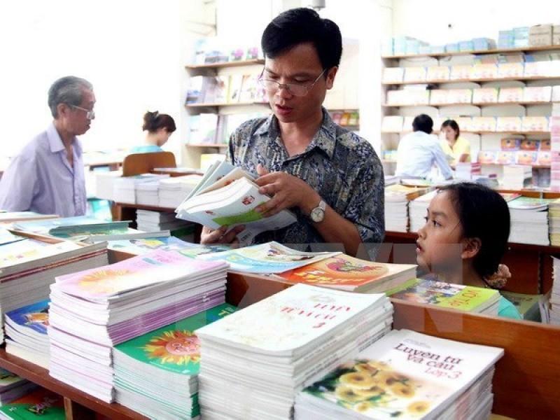 Sẽ có bộ sách giáo khoa VNEN theo chương trình giáo dục mới