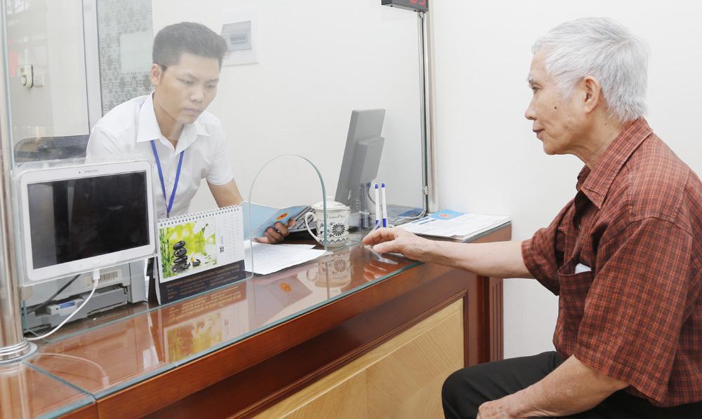 Hà Nội: Xử lý nghiêm cán bộ gây phiền hà cho dân