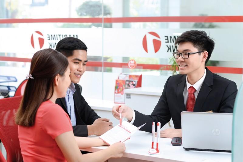 Maritime Bank được chấp thuận mở mới 13 chi nhánh