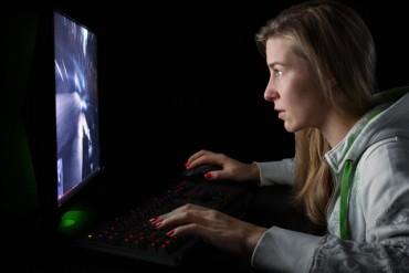 Chơi game hành động làm giảm chất xám não
