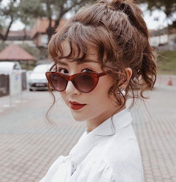 Ba kiểu tóc mái khiến khuôn mặt bạn thay đổi hoàn toàn