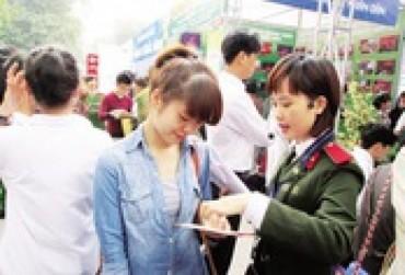 Học viện Cảnh sát bất ngờ xét tuyển bổ sung