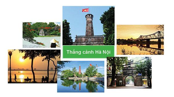 Vì sao Hà Nội là điểm đến hấp dẫn du khách thế giới?