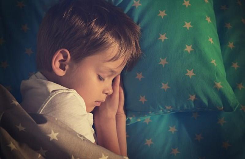 Tại sao giấc ngủ lại quan trọng với trẻ?