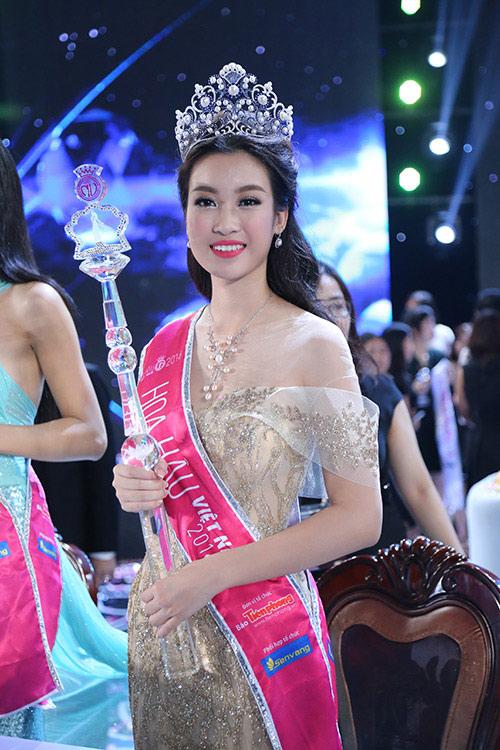 Nóng: Đỗ Mỹ Linh chính là đại diện Việt thi Hoa hậu Thế giới 2017
