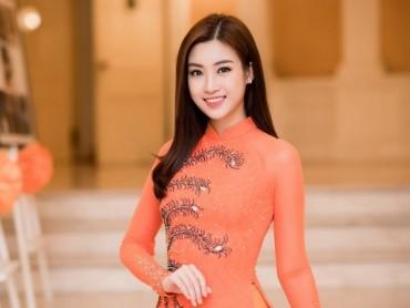"""Hoa hậu Đỗ Mỹ Linh làm đại sứ chương trình """"Bữa ăn an toàn"""""""