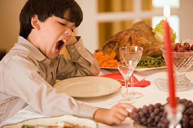 Những việc tuyệt đối không nên làm sau khi ăn no