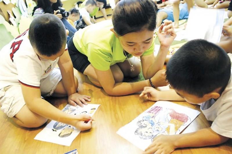 Cấm dạy chữ để giảm tải hay thêm áp lực cho con trẻ!