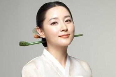 47 tuổi, 'nàng Dae Jang Geum' Lee Young Ae vẫn xinh đẹp và trẻ trung
