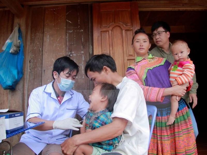 Bộ Ngoại giao Việt Nam công bố Hồ sơ di cư Việt Nam năm 2016